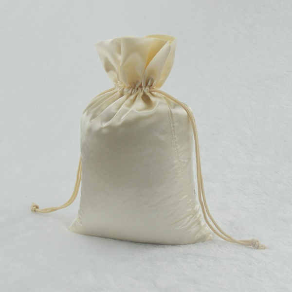 virgin satin bag